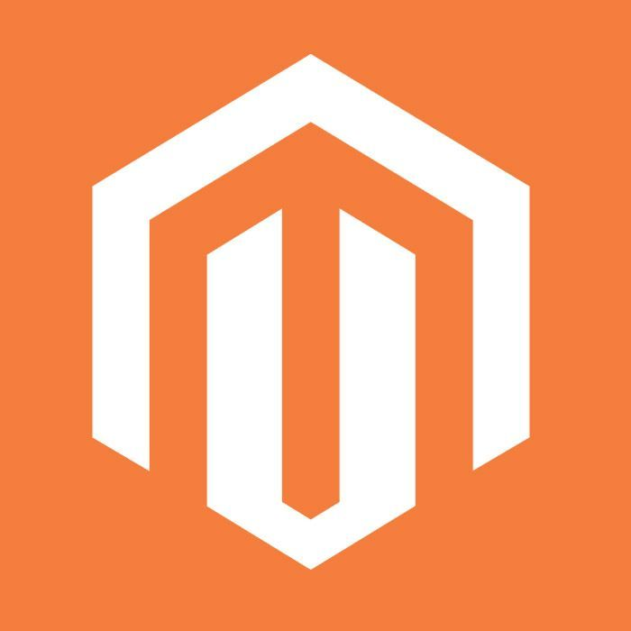 Magento eCommerce Websites